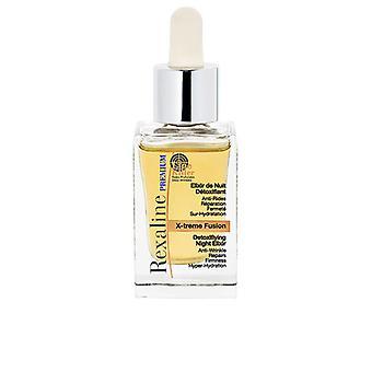 Skönhet Elixir Premium Line Killer XTreme Detoxifiying Kanebo
