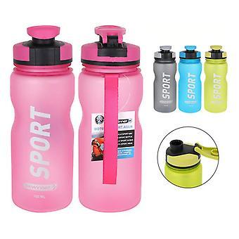 Sports Water Bottle Sport Bewinner Plastic 700 ml