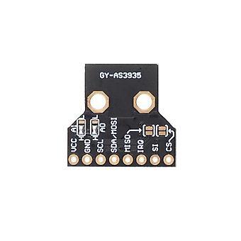 Detektor, Digitalsensor, Spi-Schnittstelle, Entfernungserkennung