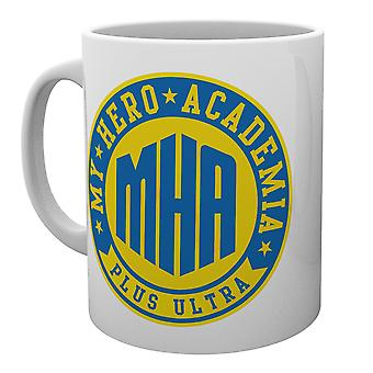 My Hero Academia Plus Extra Mug