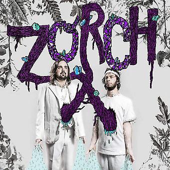 Zorch - Zzoorrcchh Vinyl