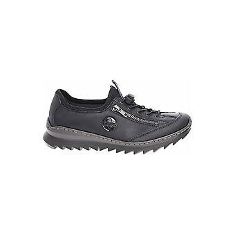 Rieker M626902 universal ympäri vuoden naisten kengät