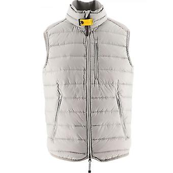 Parajumpers Grey Perfect Down Vest