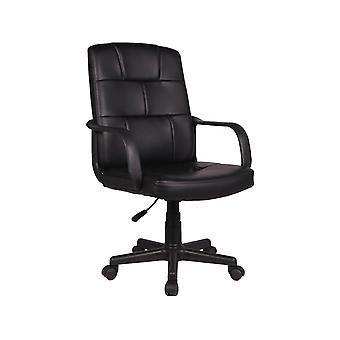"""Bureaustoel """"Axel"""" - Zwart"""