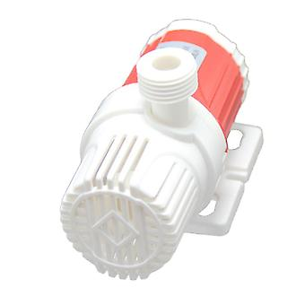 Mini Size Miniature Dc Brushless Micro Submersible Pump Computer Water Cooling System Use Pump