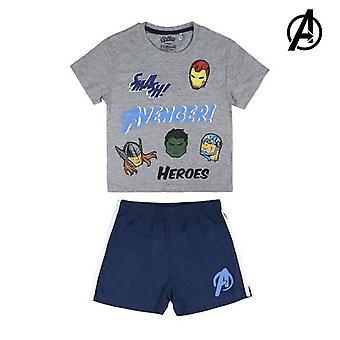 Summer Pyjama The Avengers 73470
