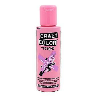 Permanente Kleurstof Lavendel Crazy Color Nº 54 (100 ml)