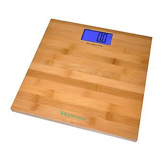 Medisana 48455 Bambus skala
