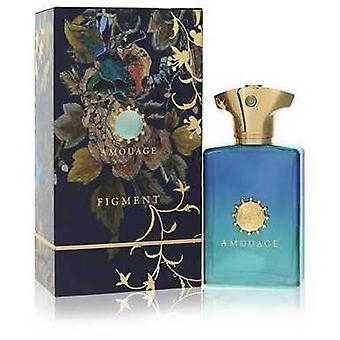 Amouage Figment Av Amouage Eau De Parfum Spray 1.7 Oz (män)