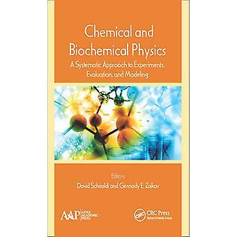 Fisica chimica e biochimica Un approccio sistematico alla valutazione e alla modellazione degli esperimenti