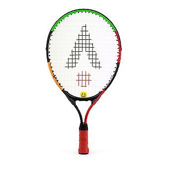 Karakal Flash 19 Raquette de tennis junior convient aux joueurs de la zone rouge