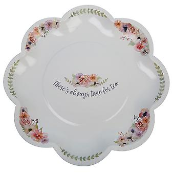 Time for Tea - Plate