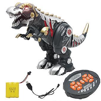 Laiqiankua Intelligent Télécommande Robot Dinosaure Mécanique