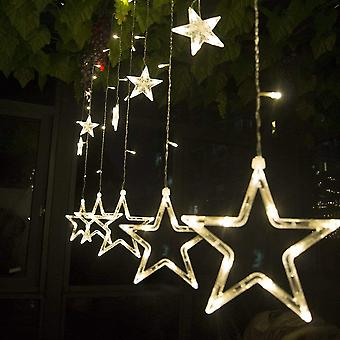 Fairy Lights Waterproof Decoration For Christmas