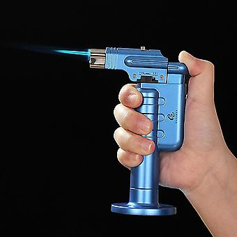 Nozzle Torch Lighter Windproof Jet Turbo Lighter Smoking Accessories Cigar Accessories
