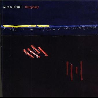 Michael O'Neill - Ontophony [SACD] USA import