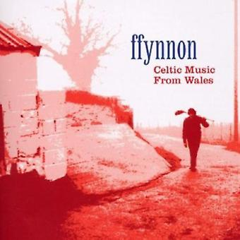 Ffynnon - Celtic Music From Wales [CD] USA import