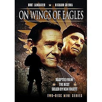 On Wings of Eagles [DVD] USA import