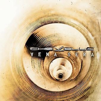 Chevelle - Vena Sera [CD] USA import