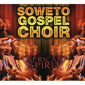 Soweto Gospel Choir - African Spirit [CD] USA import