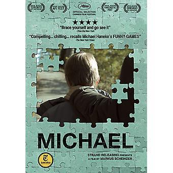 Michael [DVD] USA import