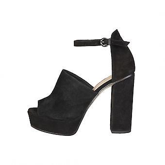 Pierre Cardin zwarte sandaal MICHELINE vrouw