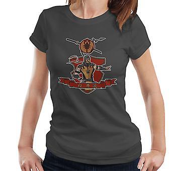 Shirai Ryu Mortal Kombat Women's T-Shirt