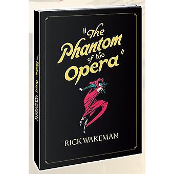 Rick Wakeman - Phantom of the Opera [CD] USA import