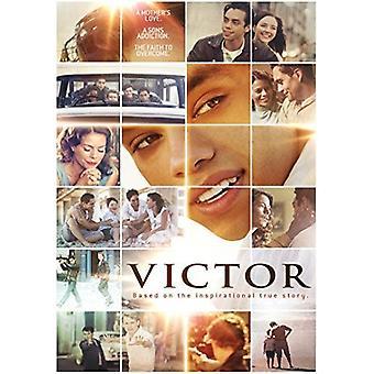 ビクター 【 DVD 】 米国をインポートします。