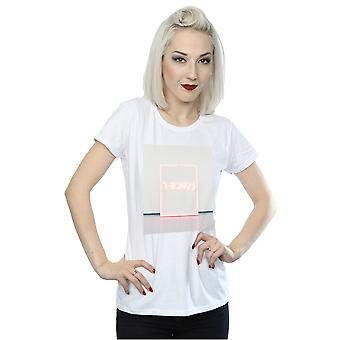 The 1975 Women's Neon Sign Tour T-Shirt