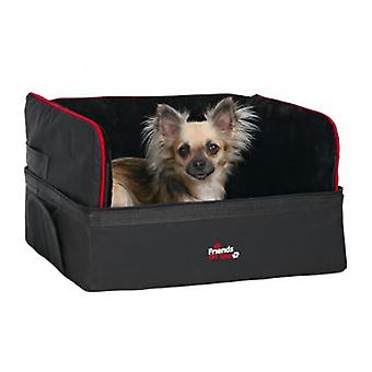 Trixie Car Seat Nylon (Dogs , Transport & Travel , Car Blankets & Protective Covers)