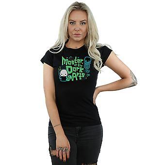 Harry Potter Women's Voldemort Dark Arts Junior T-Shirt