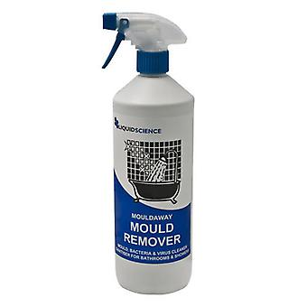Caraselle Mouldaway stampo Remover 1 litro. Made in UK