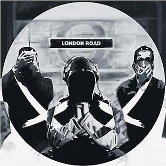 Modestep - London Road [Vinyl] USA importieren