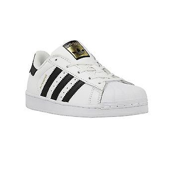 Adidas Superstar BA8378 universele kids jaarrond schoenen