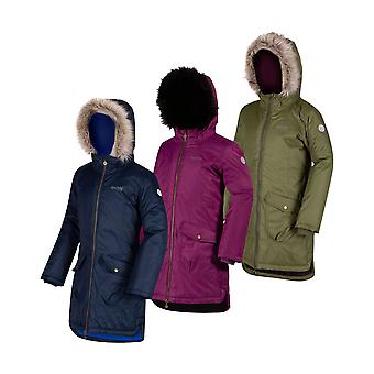 Regatta flickor Hollybank Parka