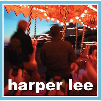 Harper Lee - He Holds a Flame [CD] USA import