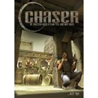 Chaser (PC DVD) - Nowy