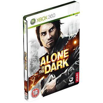 Ensam i mörkret-Limited Edition-nya