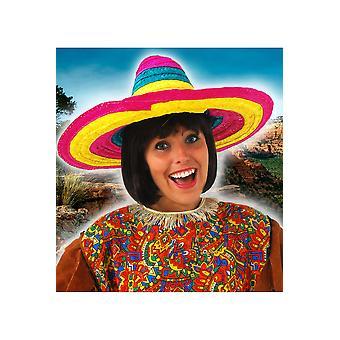 Chapeaux Sombrero multicolore