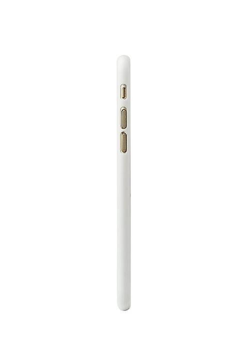 Ozaki OC555TR O! Coat jelly cover sleeve, iPhone 6 6S, transparent