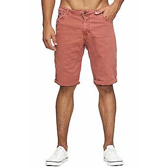 Men's Chino Shorts Summer Bermuda short trousers Club designer business business classic