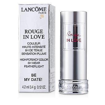 Lancome Rouge In Love Lippenstift - 183n sein Datum! - 4,2 ml/0,12 Unzen