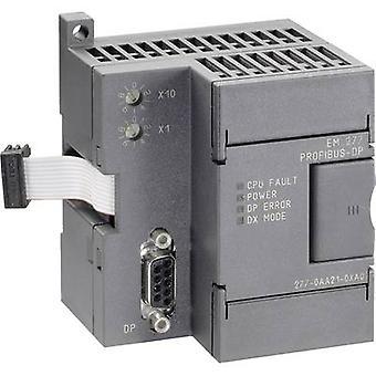 Siemens EM 277 6ES7277-0AA22-0XA0 PLC add-on module