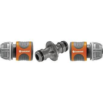 GARDENA 18283-20 Pièce de connecteur Hose 13 mm (1/2) , ensemble de connecteur Hose