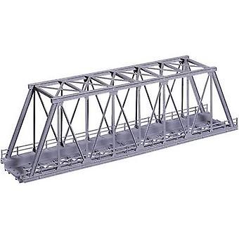 NOCH 21320 H0 vak Bridge, (L x W x H) 360 x 70 x 106 mm