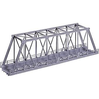NOTSCH 21320 H0 Box Brücke (L x b x H) 360 x 70 x 106 mm