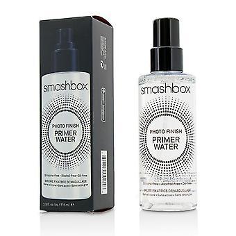 Smashbox Photo Finish Primer agua - 116ml/3,9 oz