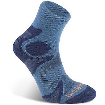 Bridgedale Mens Trail Sport Lightweight T2 Walking Socks