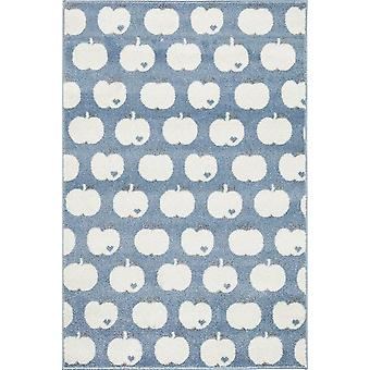 Nursery rug Kids Apples 120x180cm